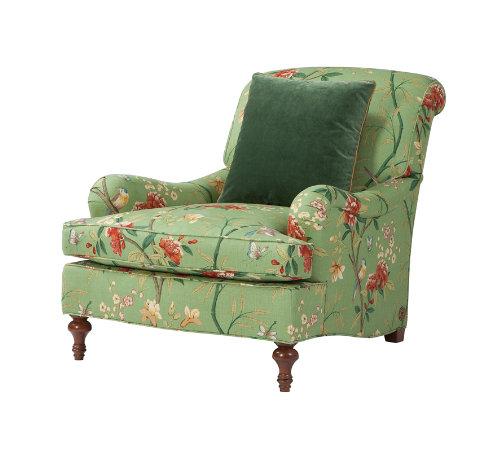 The Garden Room chair Althorp Collection Theordore Alexander Princess Diana