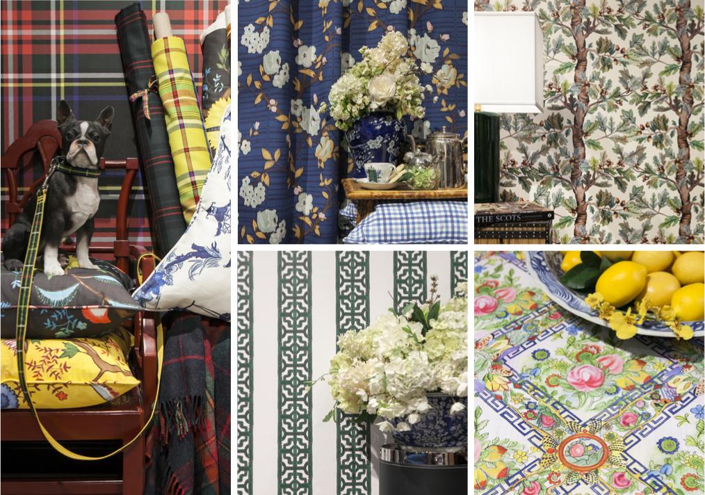 Scot Meacham Wood SMW home designer collections